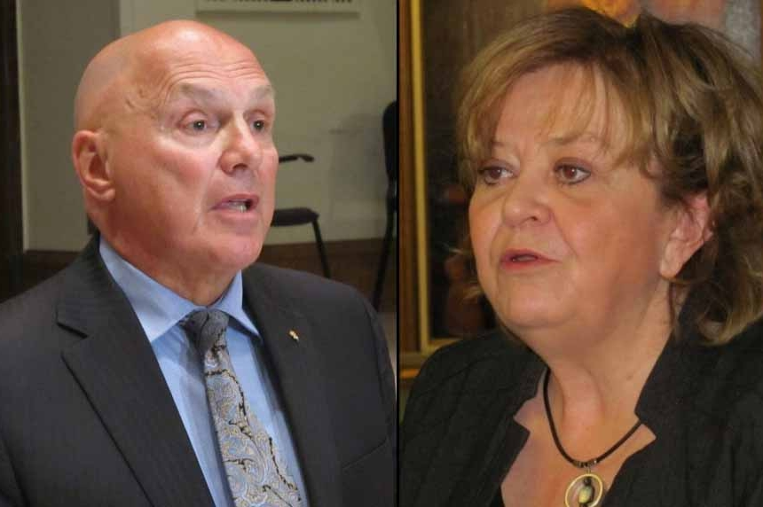 Budget back-and-forth plays out between Sask. Party, SUMA