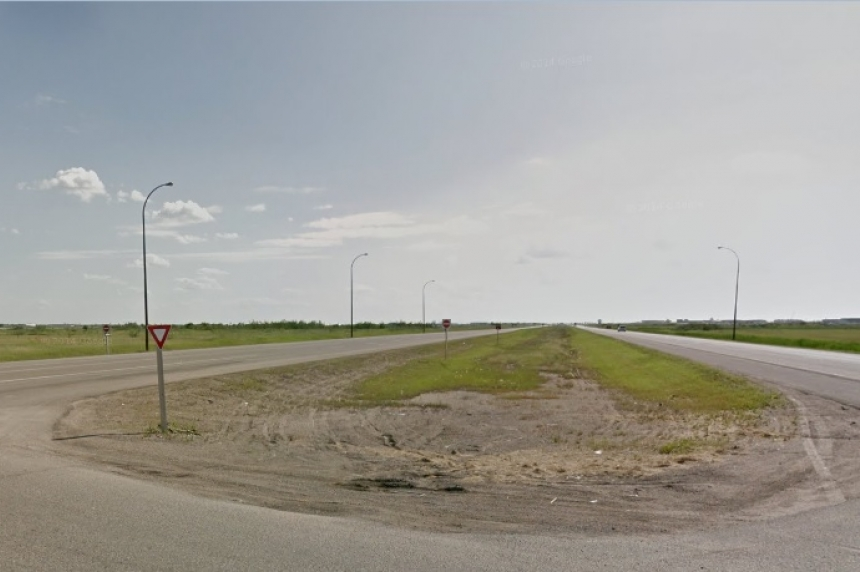 New changes to Highway 11, Wanuskewin Road intersection