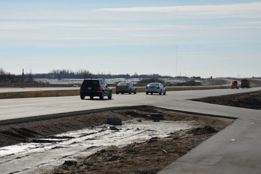 Highway 16 between Saskatoon and Clavet is about to become safer