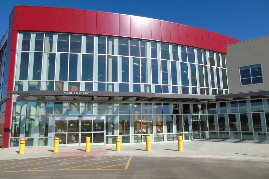 New Moose Jaw hospital nearly ready for patients