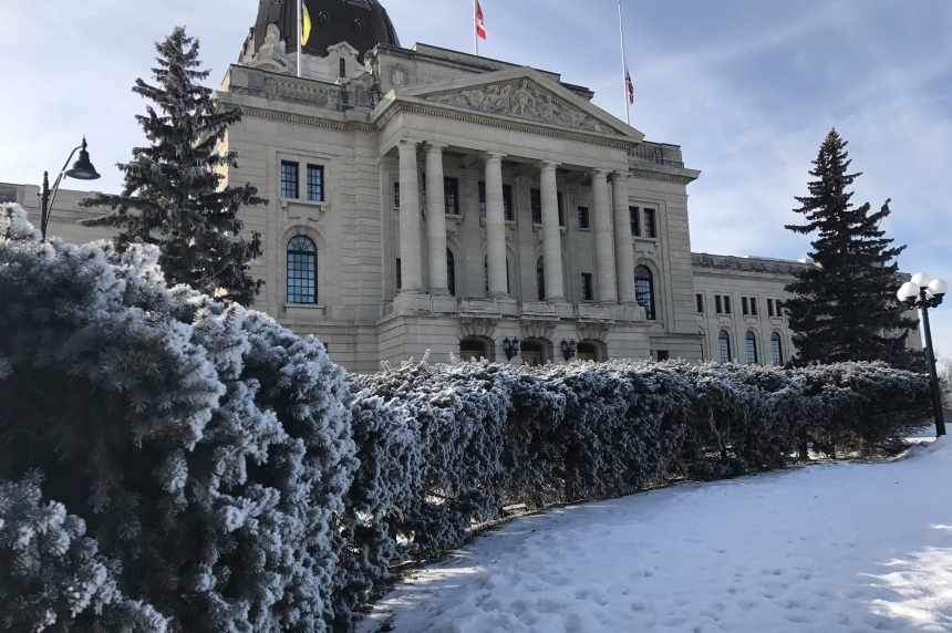 Everything on the table one week ahead of Sask. budget