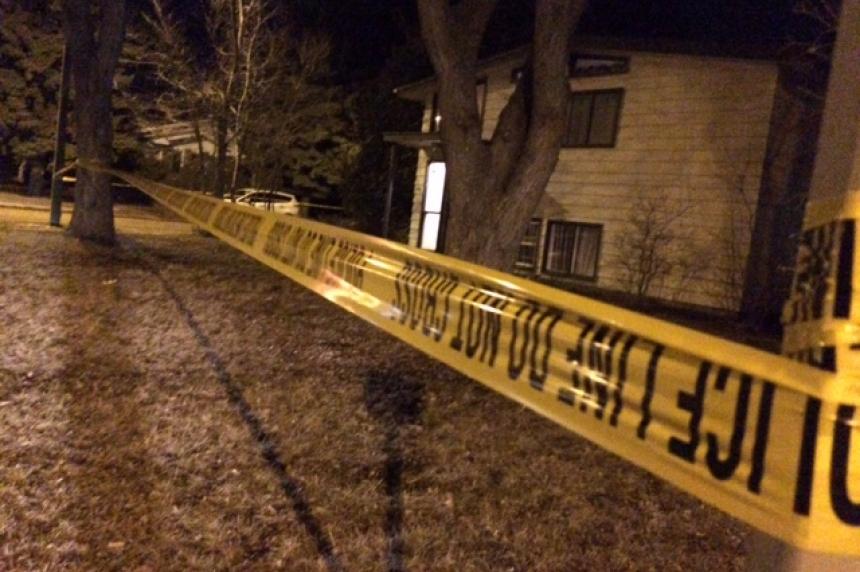 Saskatoon police investigate suspicious death at Preston Avenue home