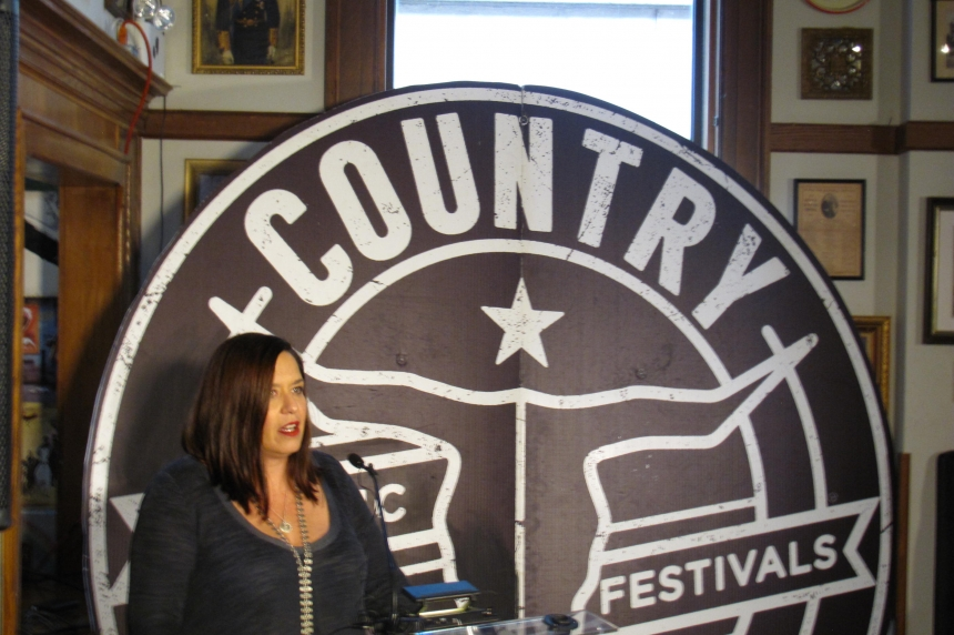 Headliners announced as Craven Country Jamboree gets new name