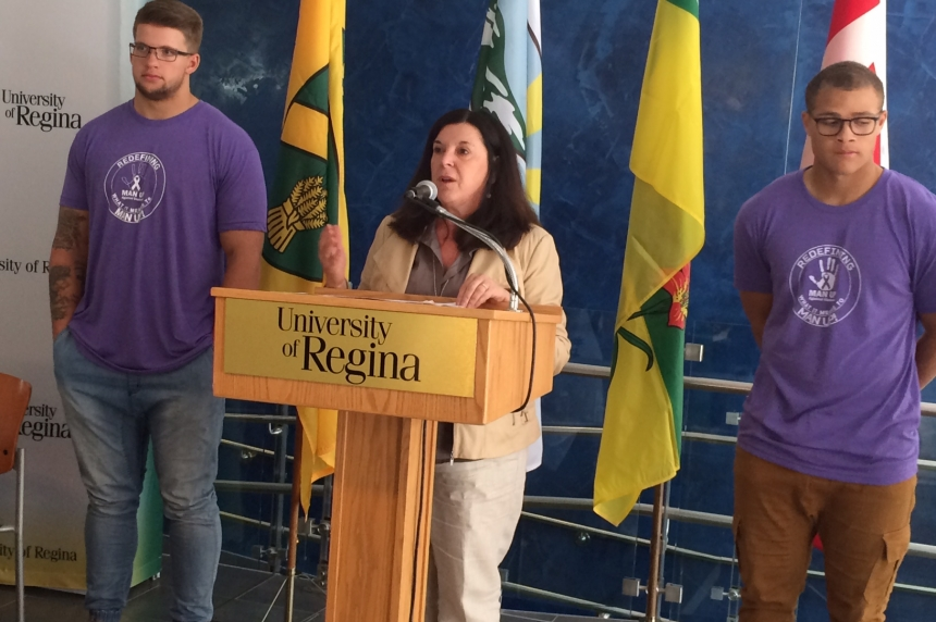 New program at U of R to prevent sexual assaults