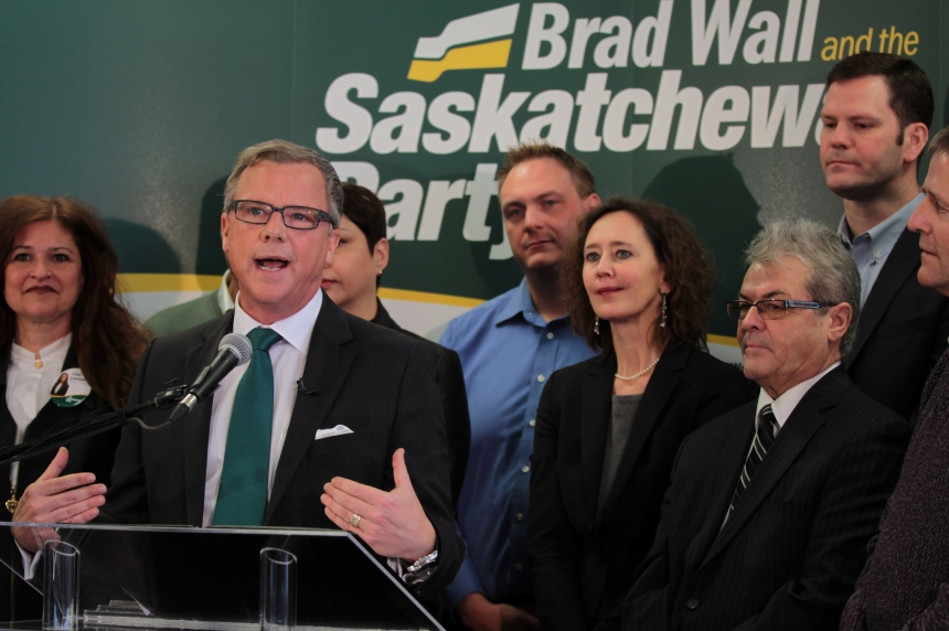Sask. Party campaign to focus on economy, modest promises