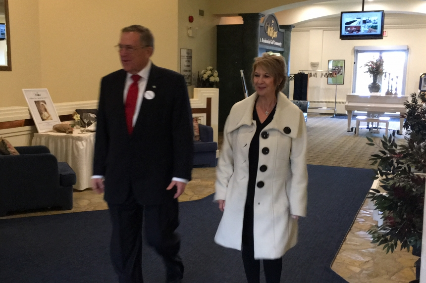Mayoral candidates cast their vote,  make final push
