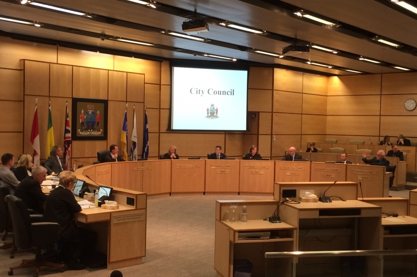 Regina council expected to finalize reopened budget