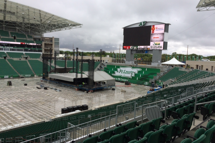 What to know if attending Mosaic concert