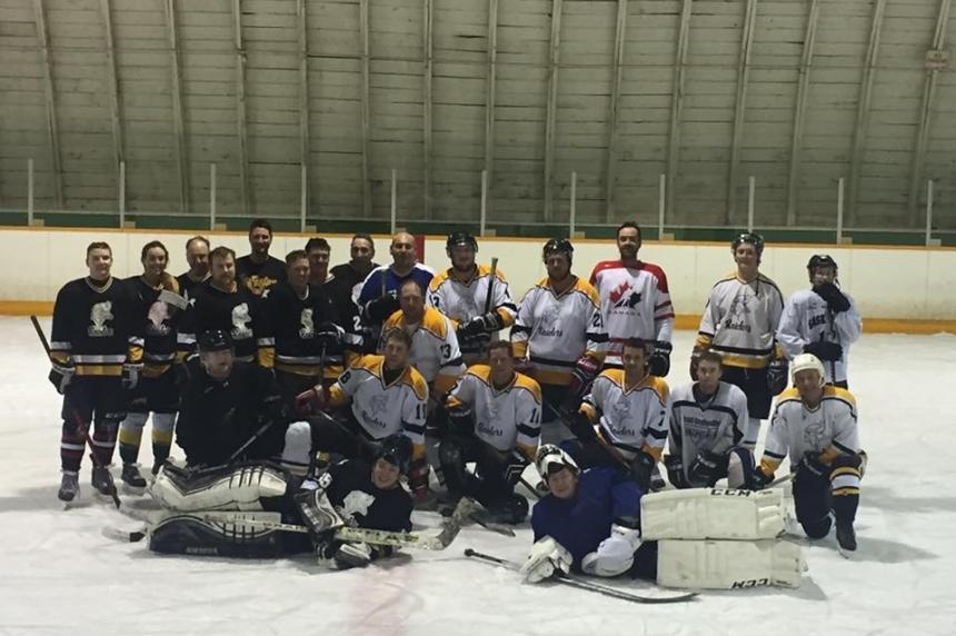 Ituna makes final 2 in Kraft Hockeyville contest