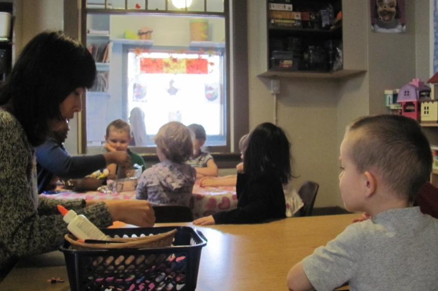 Province to review property taxes for Saskatchewan daycares
