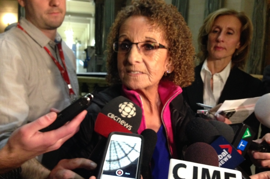 Sask. ombudsman says an apology is required after the death of a senior in a Regina care home