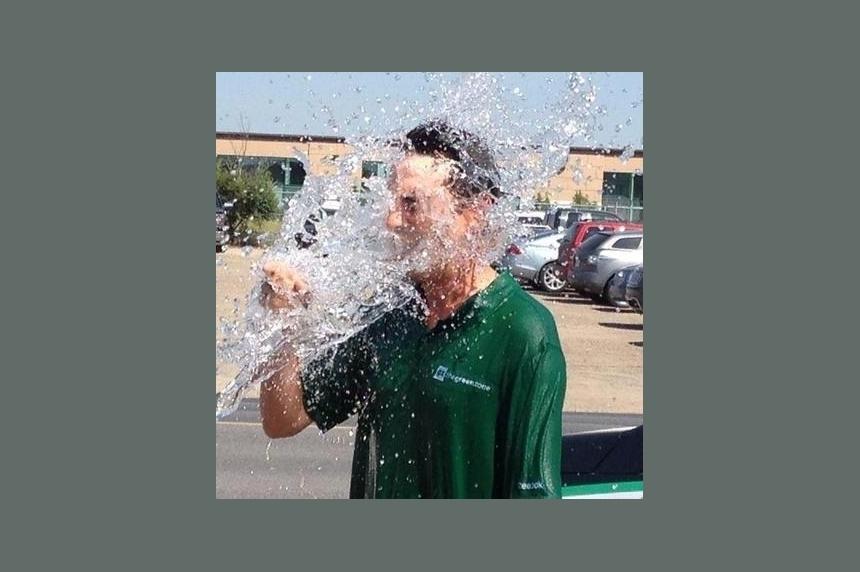 ALS Ice Bucket Challenge funds research breakthrough