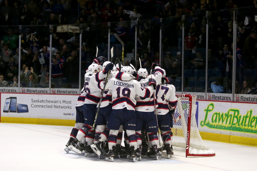 Persevering Pats pull out another win against Red Deer