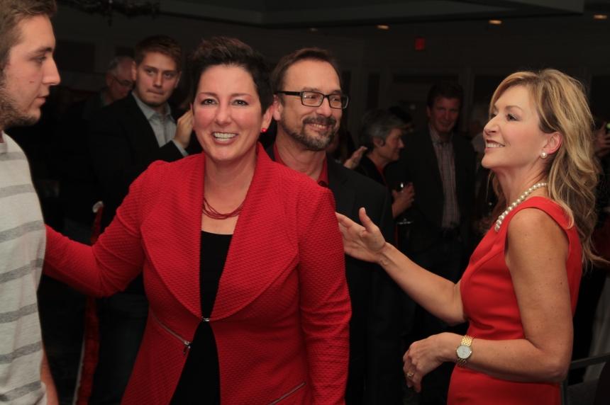 Bittersweet election for Saskatoon Liberals