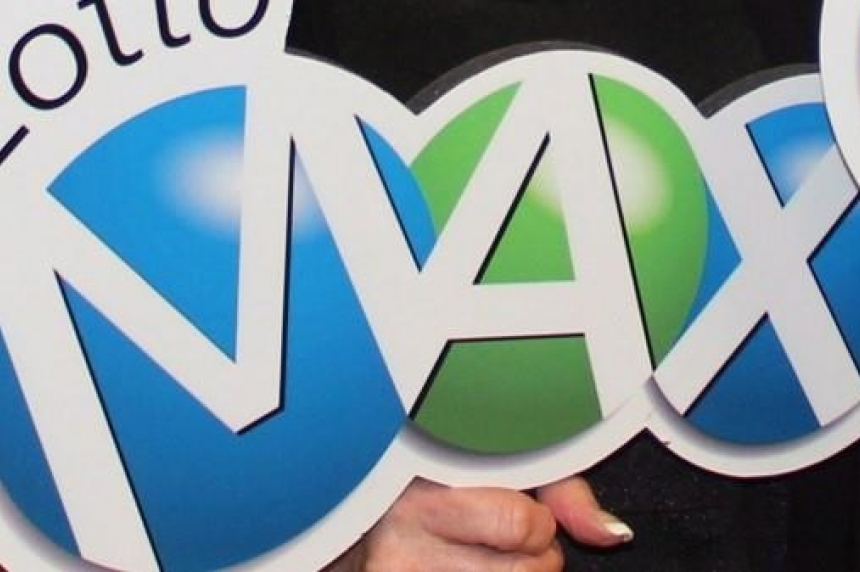 $60M Lotto Max ticket purchased in Swift Current
