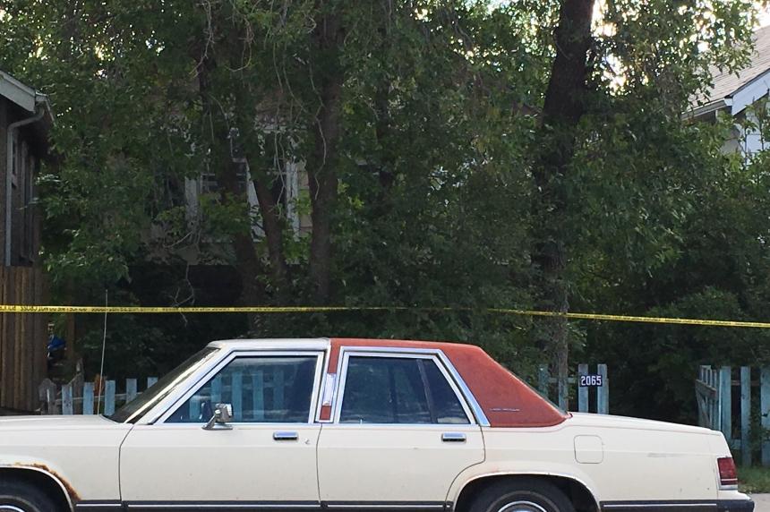 Man killed at McDonald Street home identified