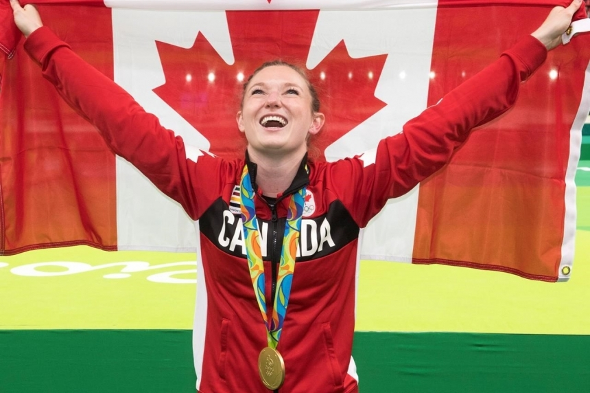 MacLennan repeats as Canada wins medal of each colour on Day 7 of Rio Olympics
