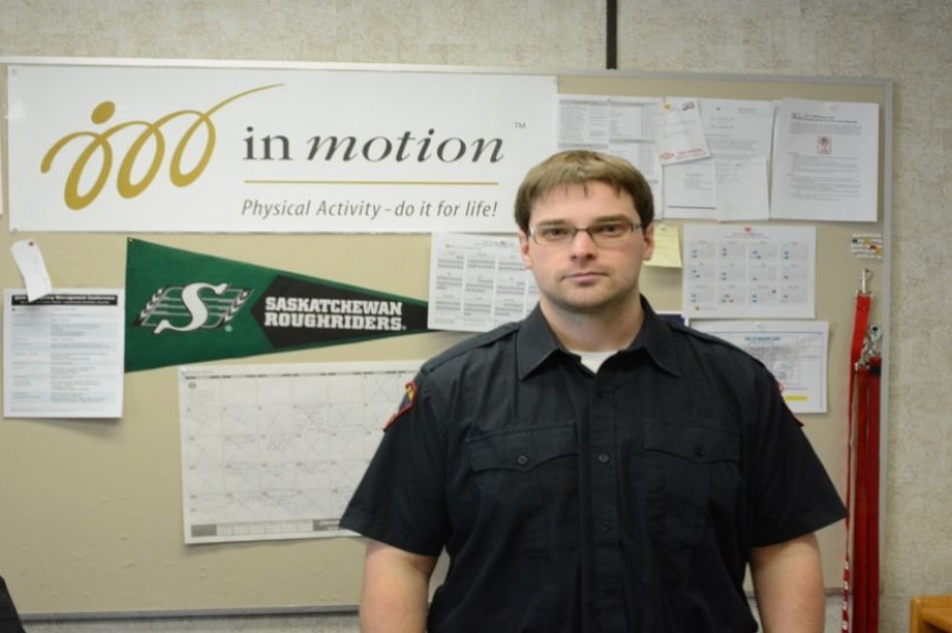 Meadow Lake bylaw officer to strap on body camera
