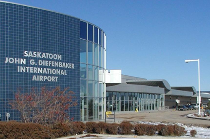 Saskatoon's Skyxe airport named best in North America