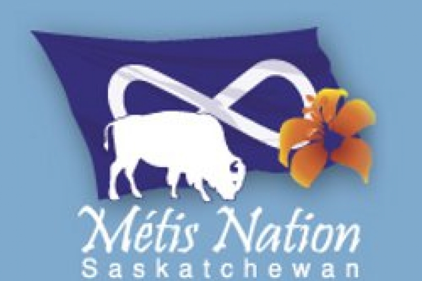 New leader chosen in Métis Nation of Saskatchewan election