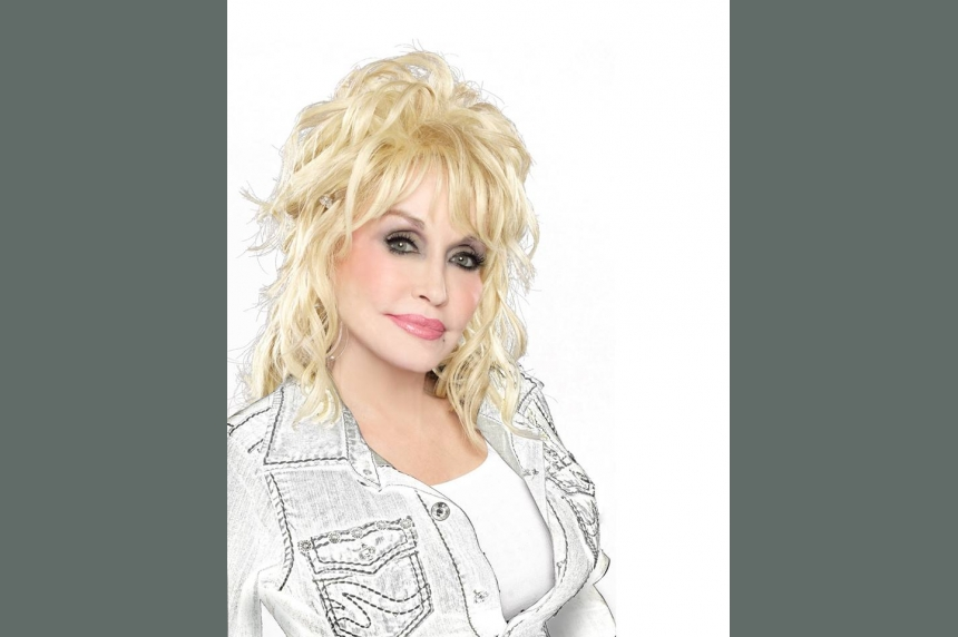 Dolly Parton making Moose Jaw tour stop Sept. 13