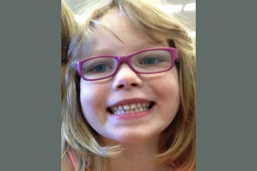 RCMP closing investigation into death of 7-year-old Nia Eastman