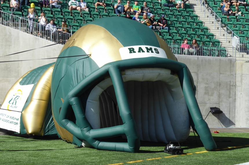U of R Ram facing possible doping violation