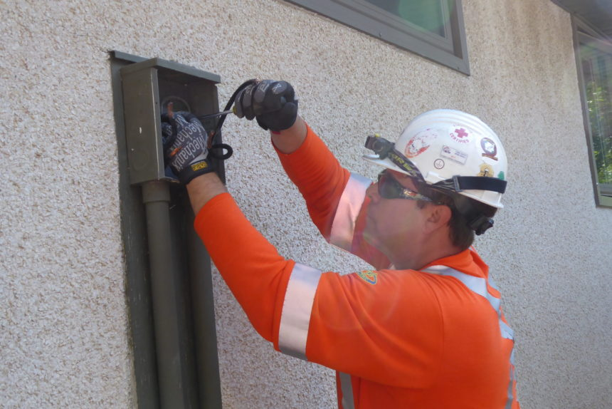 SaskPower installing junction boxes on meters due to fires