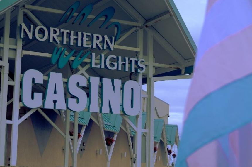 Alleged gender discrimination at Prince Albert casino