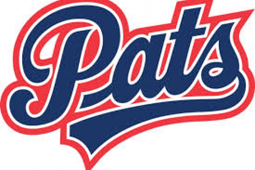 Regina Pats Sam Steel piling up the points over weekend