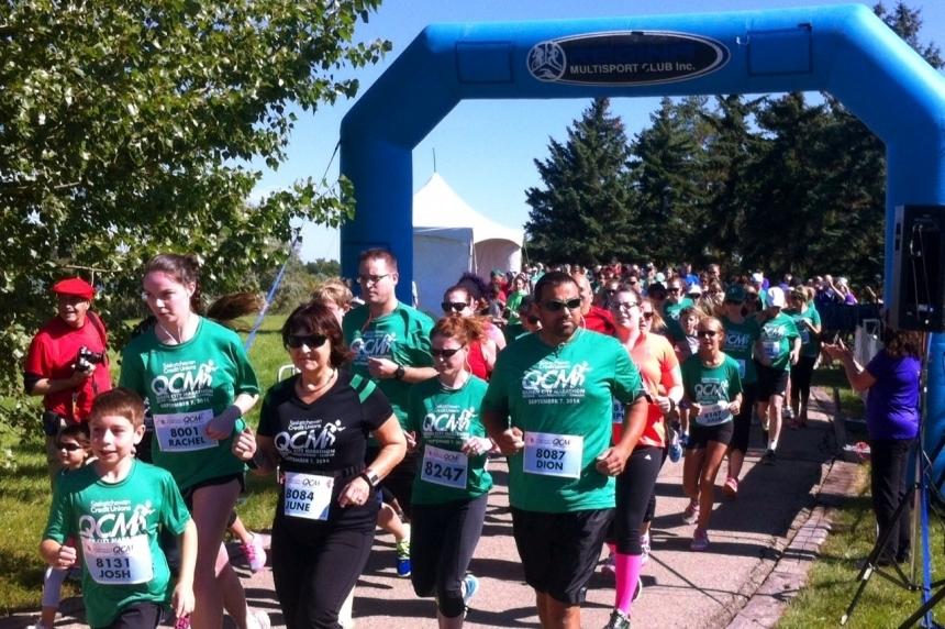 Queen City Marathon kicks  off this weekend