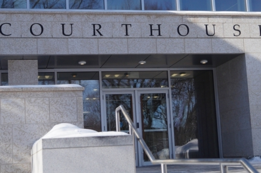 Saskatoon mother accused of trying to kill son pleads guilty to aggravated assault