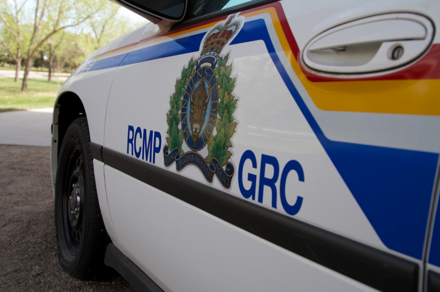 RCMP seize weapons from trailer outside Indian Head