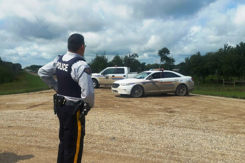 Calls for more policing, better communications in wake of farm shooting