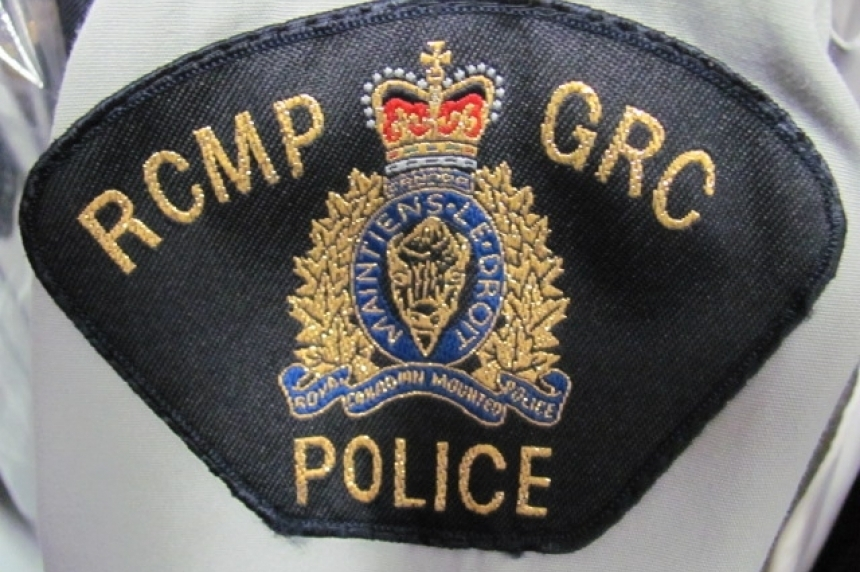 RCMP investigating death of Red Earth man