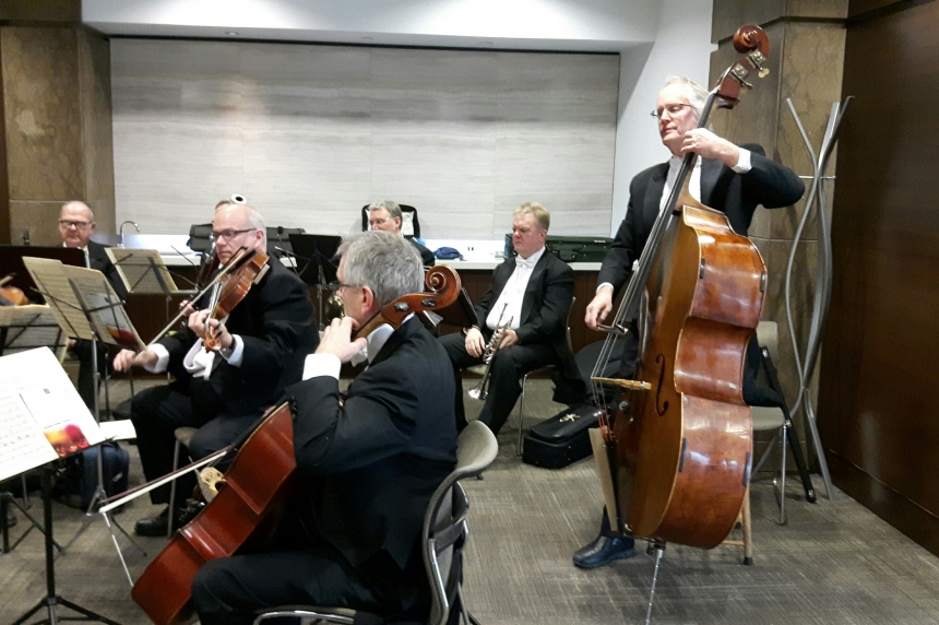 Regina symphony launches new season with new director