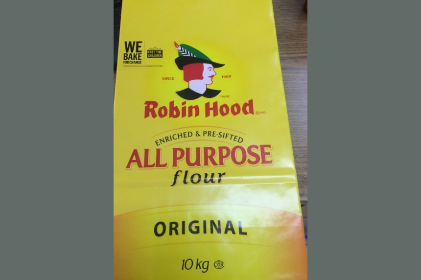 CFIA expands ongoing flour recall