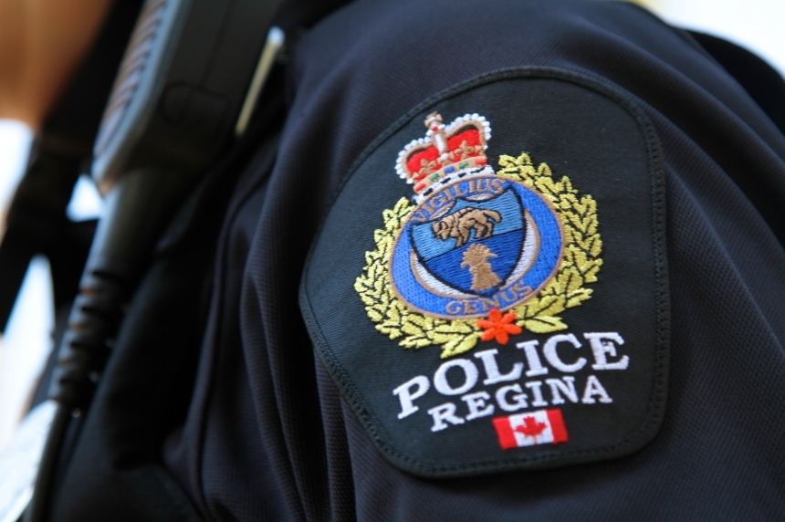 Man arrested after bank robbery in Regina