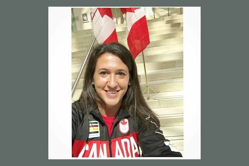 Canada in Rio: Sask. shot putter Taryn Suttie