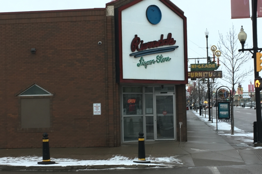 Saskatoon customers react to more liquor privatization