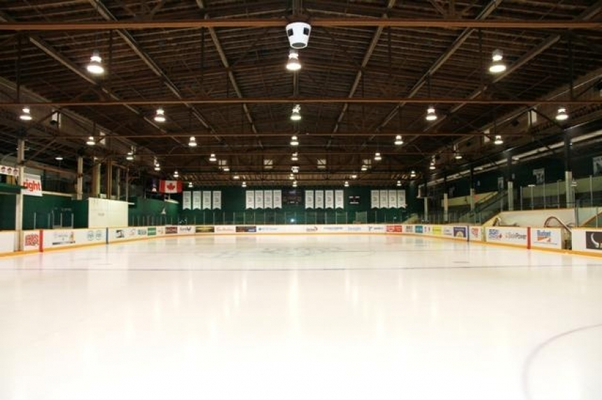 U of S eyes 2 rinks for new arena to replace Rutherford