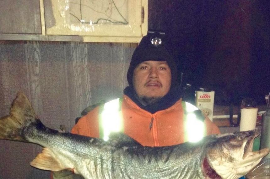 Body of missing La Ronge snowmobiler found