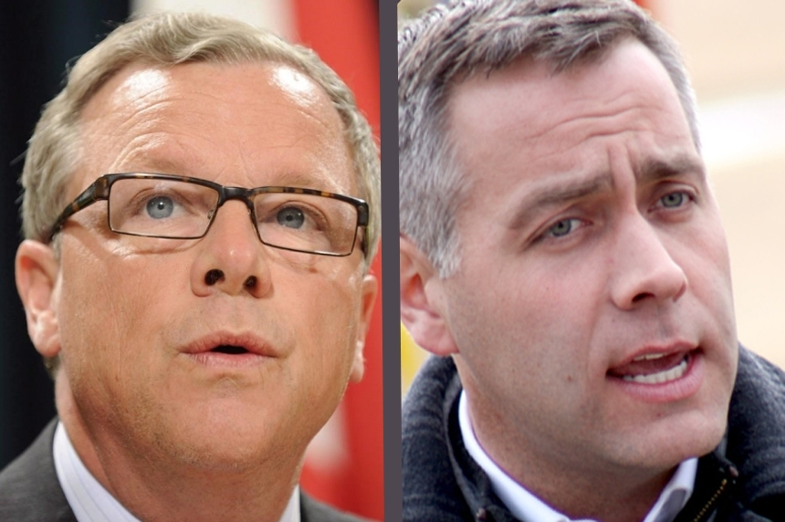 Final Mainstreet poll shows Sask. Party leading at 54%