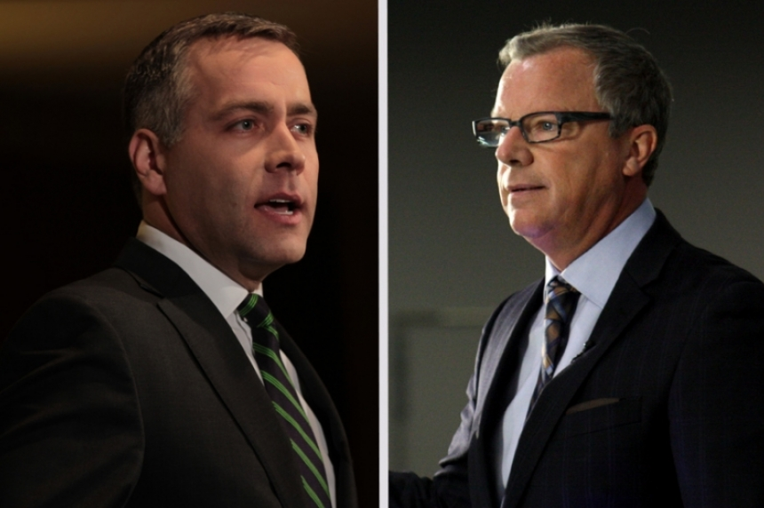 Insightrix poll shows Sask. Party at 61 per cent, NDP at 29 per cent