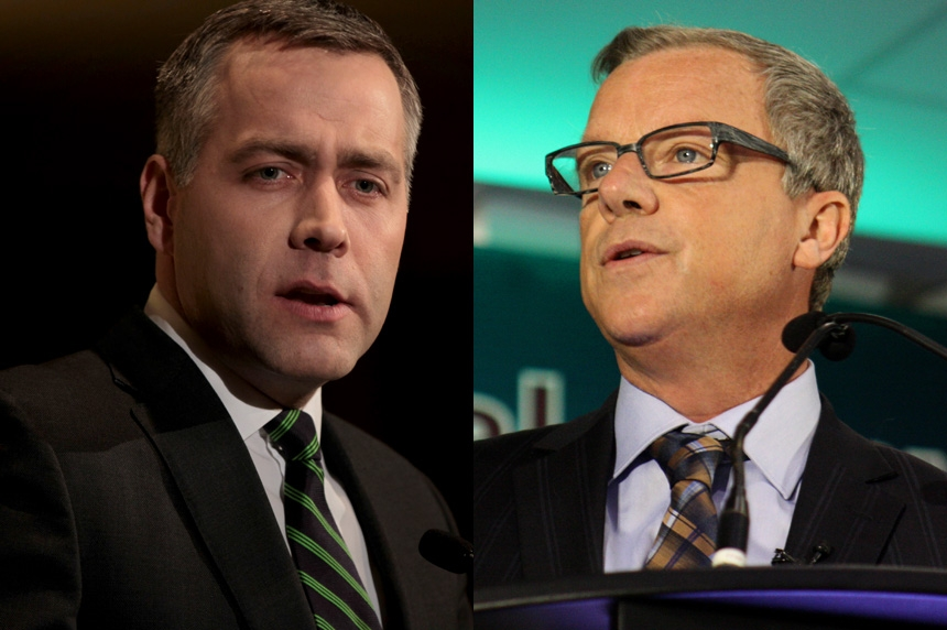 A breakdown of the key races in the Saskatchewan election