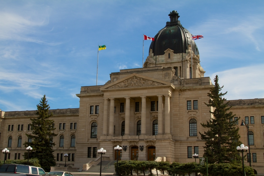 Sask. government toughens legislation on oil pipelines