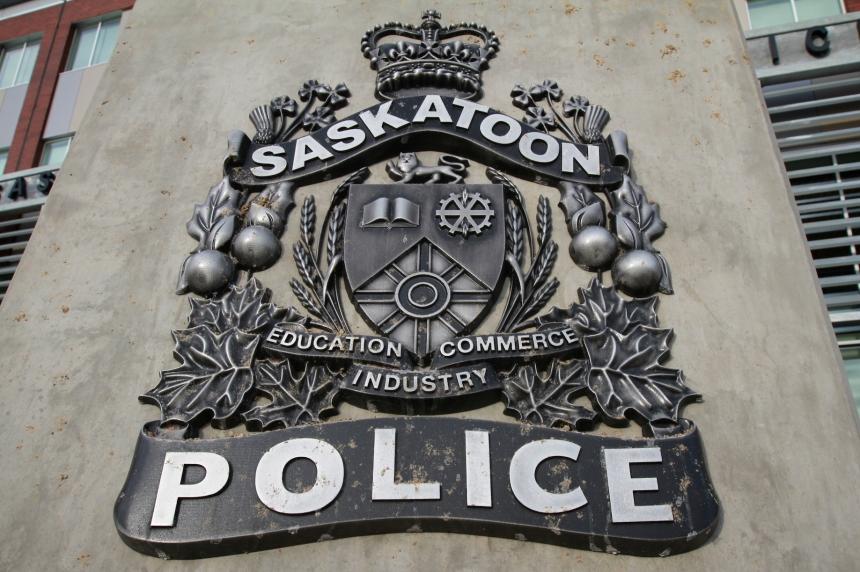 Saskatoon police seek man seen in child's bedroom