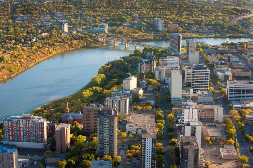 $50M World Trade Center coming to downtown Saskatoon