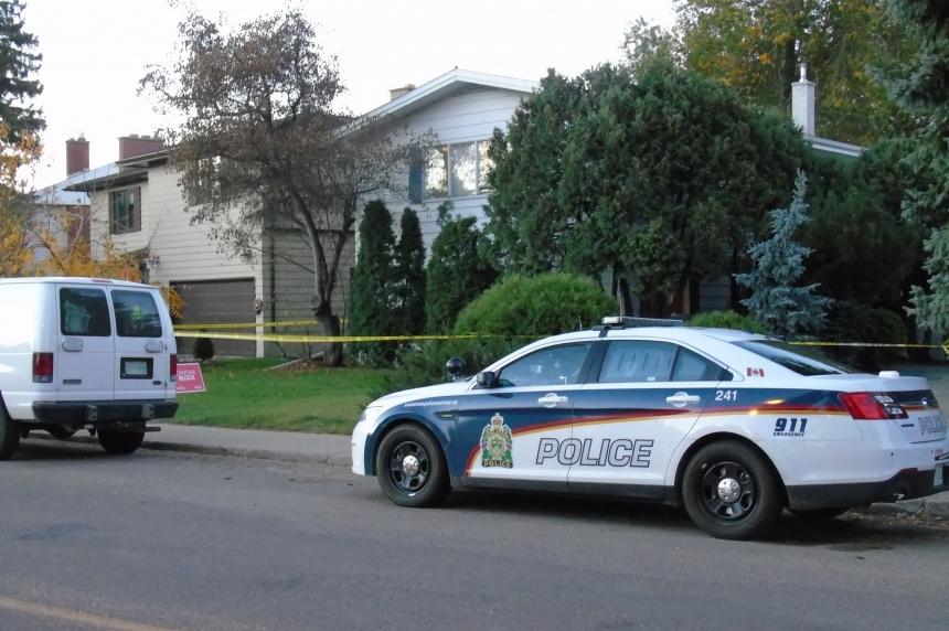 Sudden death in Saskatoon ruled a murder