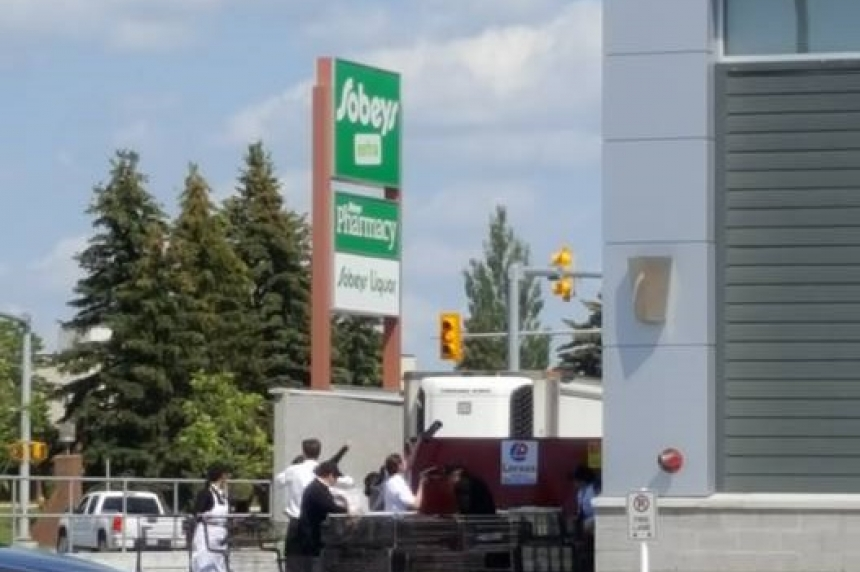 Sobeys pulls support from expo where father convicted in son's death will speak